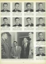 1957 Power Memorial Academy Yearbook Page 114 & 115
