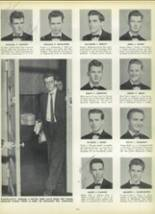 1957 Power Memorial Academy Yearbook Page 120 & 121
