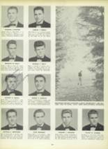 1957 Power Memorial Academy Yearbook Page 122 & 123