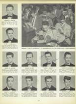 1957 Power Memorial Academy Yearbook Page 124 & 125