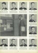 1957 Power Memorial Academy Yearbook Page 126 & 127