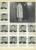 1957 Power Memorial Academy Yearbook Page 128 & 129
