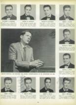 1957 Power Memorial Academy Yearbook Page 130 & 131