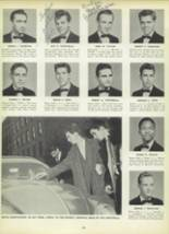 1957 Power Memorial Academy Yearbook Page 132 & 133