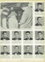 1957 Power Memorial Academy Yearbook Page 134 & 135