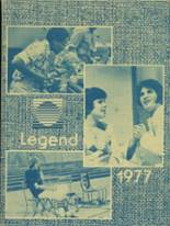 1977 Yearbook Ottawa Hills High School