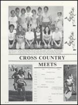 1982 Boone High School Yearbook Page 18 & 19