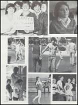 1982 Boone High School Yearbook Page 22 & 23