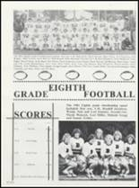 1982 Boone High School Yearbook Page 24 & 25