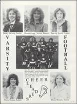 1982 Boone High School Yearbook Page 26 & 27