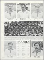 1982 Boone High School Yearbook Page 28 & 29