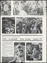 1982 Boone High School Yearbook Page 30 & 31