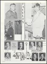 1982 Boone High School Yearbook Page 90 & 91
