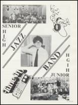 1982 Boone High School Yearbook Page 114 & 115