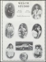 1982 Boone High School Yearbook Page 150 & 151