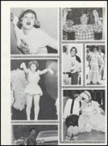 1982 Boone High School Yearbook Page 168 & 169