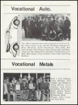 1982 Boone High School Yearbook Page 172 & 173