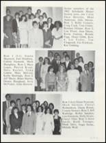 1982 Boone High School Yearbook Page 174 & 175