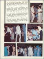 1982 Boone High School Yearbook Page 204 & 205