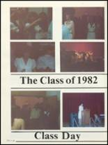 1982 Boone High School Yearbook Page 208 & 209