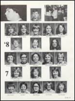 1982 Boone High School Yearbook Page 214 & 215