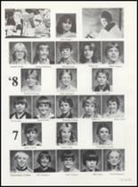 1982 Boone High School Yearbook Page 218 & 219