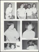 1982 Boone High School Yearbook Page 228 & 229
