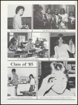 1982 Boone High School Yearbook Page 230 & 231