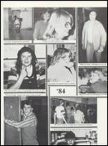 1982 Boone High School Yearbook Page 232 & 233