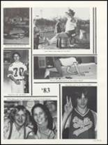 1982 Boone High School Yearbook Page 234 & 235