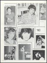 1982 Boone High School Yearbook Page 236 & 237