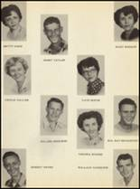 1951 Clyde High School Yearbook Page 44 & 45