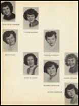1951 Clyde High School Yearbook Page 46 & 47