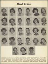 1951 Clyde High School Yearbook Page 86 & 87