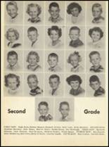 1951 Clyde High School Yearbook Page 88 & 89