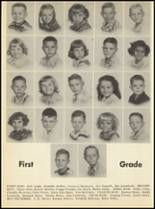 1951 Clyde High School Yearbook Page 90 & 91