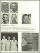 1964 San Marcos High School Yearbook Page 14 & 15