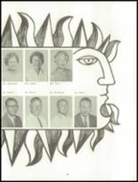 1964 San Marcos High School Yearbook Page 16 & 17