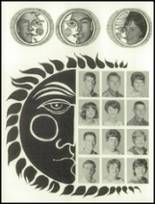1964 San Marcos High School Yearbook Page 18 & 19