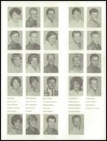 1964 San Marcos High School Yearbook Page 22 & 23
