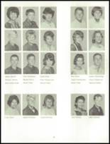 1964 San Marcos High School Yearbook Page 24 & 25