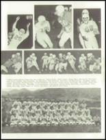 1964 San Marcos High School Yearbook Page 28 & 29