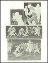1964 San Marcos High School Yearbook Page 32 & 33