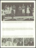 1964 San Marcos High School Yearbook Page 34 & 35