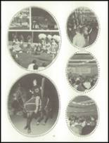 1964 San Marcos High School Yearbook Page 36 & 37