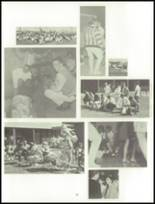 1964 San Marcos High School Yearbook Page 38 & 39