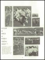 1964 San Marcos High School Yearbook Page 42 & 43