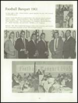 1964 San Marcos High School Yearbook Page 44 & 45