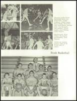 1964 San Marcos High School Yearbook Page 56 & 57