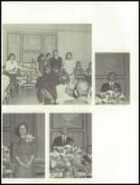 1964 San Marcos High School Yearbook Page 60 & 61